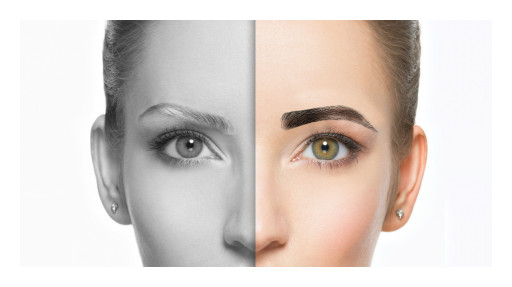 The Brow Fixx Is Perfecting Brows With Leading Services and Products