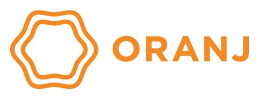 Oranj Named a Finalist for Model Marketplace Innovation