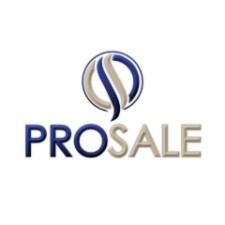 PROSALE, Online Estate Sales and Estate Sale Software logo