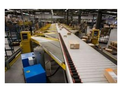 Global Automatic Sorting System Industry Market Research Report 2018