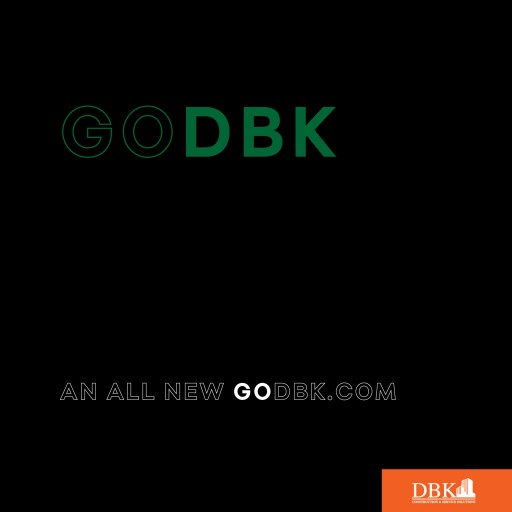 DBK Inc., Leading National General Contractor in Central Florida, Launches New Website