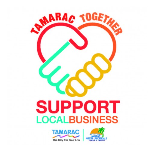 Tamarac Supports Local Businesses During Pandemic