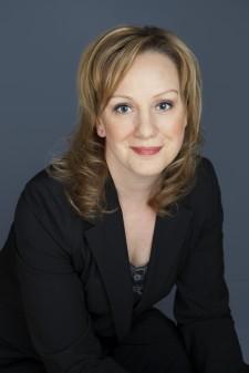 Gail Strickland, viiz VP of Billing Services