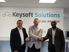 Transoft Solutions Completes Acquisition of Keysoft Solutions