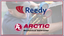 Reedy Industries Acquires Merrillville, Indiana's Arctic Engineering