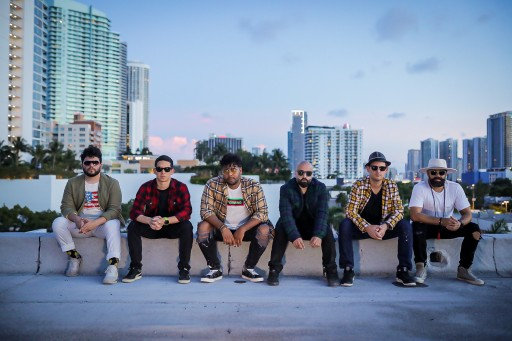 Venezuelan-American Reggae Band Announces Debut Release of Nirvana's 'Come as You Are' Remix