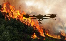 How JTT Firefighting Drones Are Saving Lives