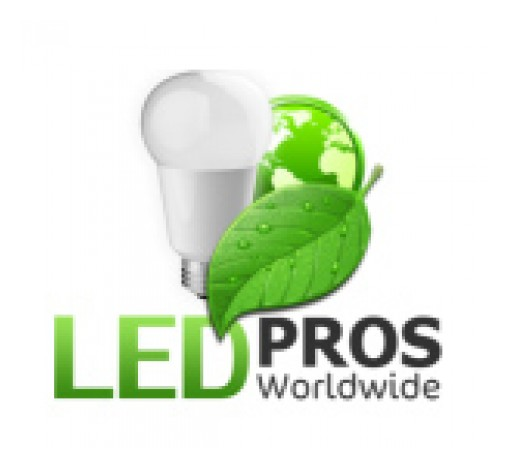 LED Pros Worldwide Presents a Vision for Cleaner Industrial Energy Use