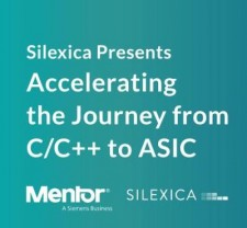 Silexica Presents With Mentor for a High-Level Synthesis Seminar Series