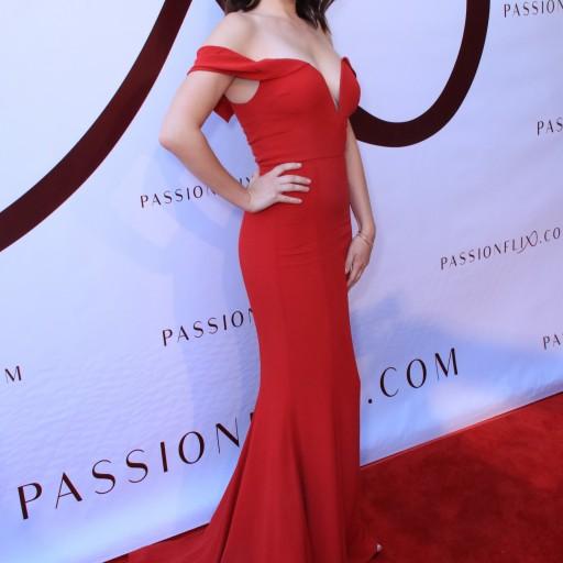 [PHOTOS] Passionflix 'Driven' World Premiere RECAP