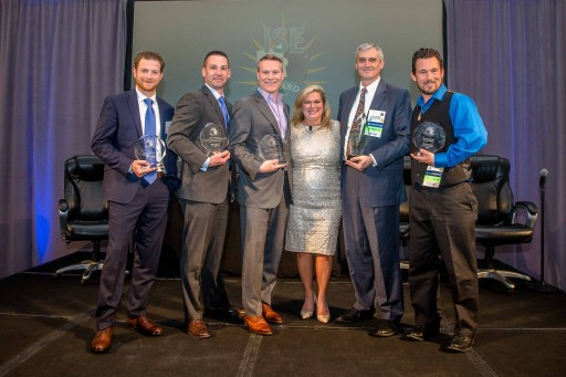 Joseph Johnson of Premise Health, Aflac, Moffitt Cancer Center and Bank America Claim Top Honors at ISE® Southeast Awards