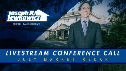 Realtor Joseph Lewkowicz Livestream Conference Call Reviewed