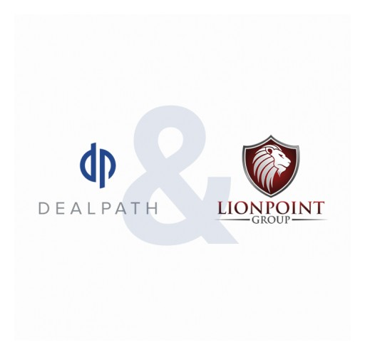 Dealpath and Lionpoint Group Form Strategic Partnership to Deliver Data Solutions for Real Estate Investment Managers