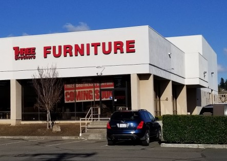 Capital Access Group Helps Three Brothers Furniture To