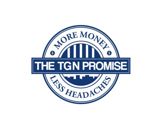 TGN Property Management Launches New Website