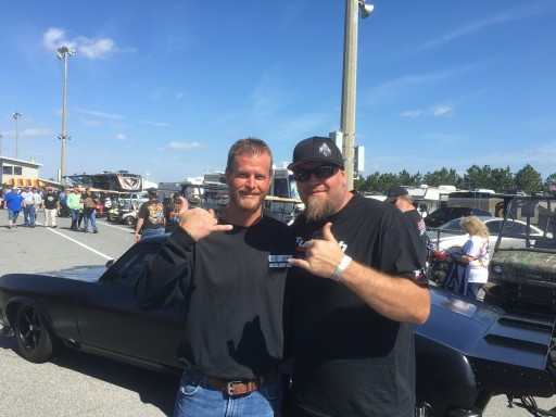 Hans Geise to Open Geise Racing in Ann Arbor, PA