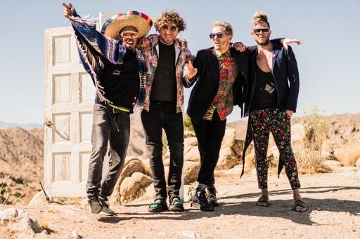 Hot Trash Heats Things Up With an Ode to Las Vegas + Official Video
