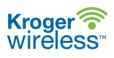 Kroger Wireless Logo