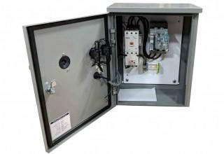 PNL-ATL-SPX-3P-230V-2HP-CB-CS-N3R-15021 2