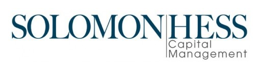 Community Development Solomon Hess SBA Loan Fund Receives Highest Possible Credit Quality Rating From Moody's