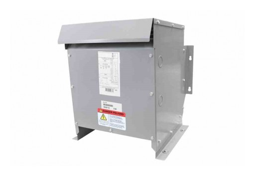 Larson Electronics Releases 495V Delta 3PH Energy Efficient Isolation Transformer, NEMA 3R, 30 kVA