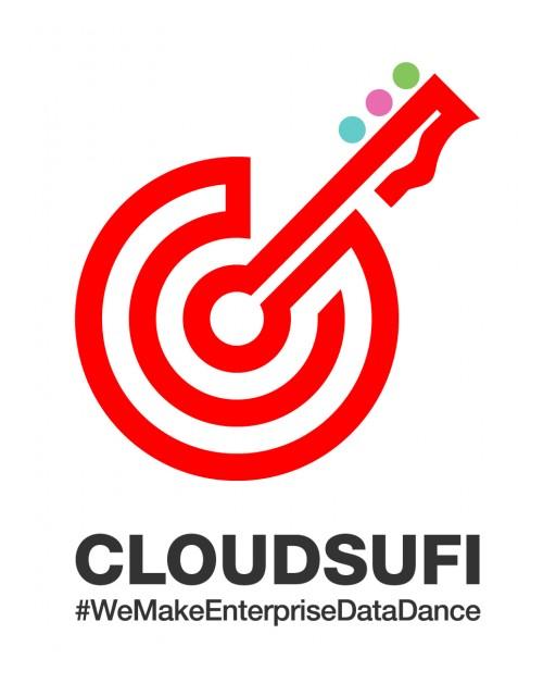 CLOUDSUFI Using AI and Analytics to Make 'Enterprise Data Dance'