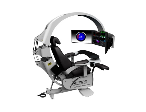 Xtreme Performance Lab Announces New Technology for Assessment and Rehabilitation of Brain Trauma in Athletes