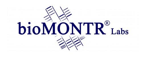 bioMONTR Labs Announces New Assay for Hepatitis B Pregenomic RNA Quantitation