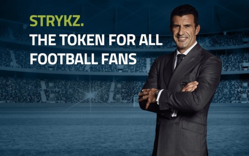 STRYKZ on Goal: Tokenizing the Beautiful Game