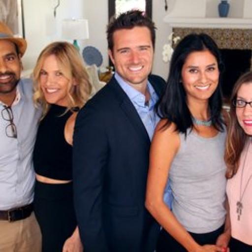 Los Feliz House Unveils a Brand New Real Estate Website
