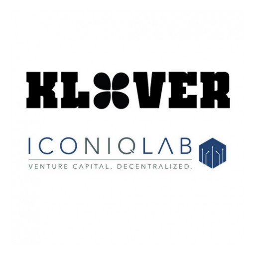 Iconiq Lab and Klover Announce a Strategic Partnership