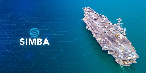 SIMBA Chain Awarded $9.5 Million Contract From U.S. Navy to Deploy Secure Messaging Solutions, a First for Blockchain