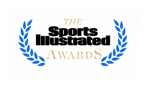 UPDATE: Sports Illustrated Launches 'The Sports Illustrated Awards' Broadcasting Live on December 19th at 7:00 PM ET