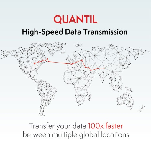 New High-Speed File Transfer Solution for International Businesses