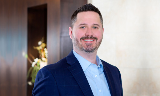 The Clark Group Welcomes New Wealth Management Advisor