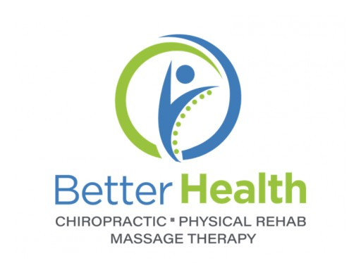 Better Health Chiropractic & Physical Rehab Celebrates 20 Years