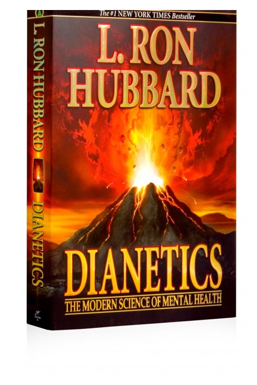 Dianetics Celebrates 70 Years of Empowering People to Take Control of Their Own Mental Health