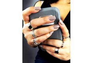 Handmade Rings For Stylish Women