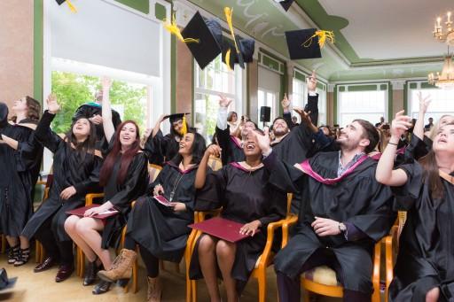 German International Business Schools on the Rise, Says Schiller International University
