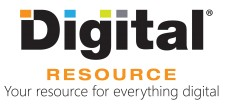 Digital Resource Logo