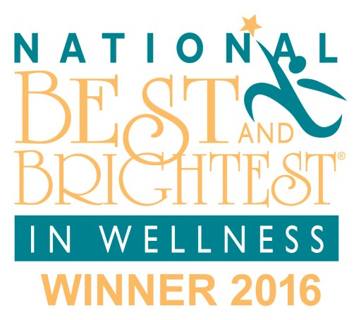 The National Association for Business Resources (NABR) Has Named LifeStart, an Industry Leader in Corporate Fitness / Wellness Solutions a National Best and Brightest in Wellness Winner