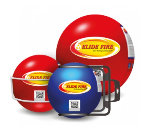 Planet TV Studios Presents Episode on Elide Fire USA on New Frontiers in Fire Safety