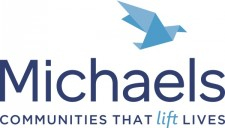 The Michaels Organization new visual identity
