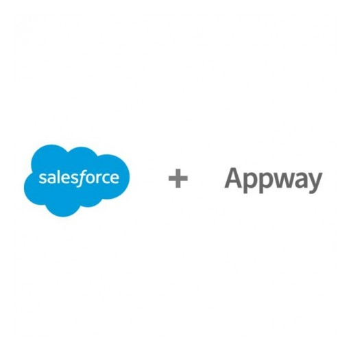 Appway Announces Client Lifecycle Management for Wealth & Private Banking on Salesforce AppExchange, the World's Leading Enterprise Apps Marketplace