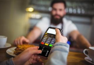 EVR Reward Debit Card