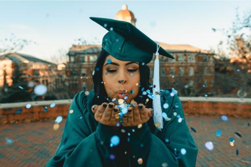 Rottermond Jewelers Wants to Congratulate 2021 Graduates