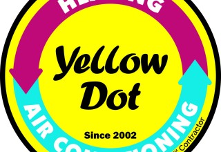 Yellow Dot Heating & Air Conditioning