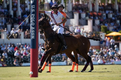 United States Polo Association and U.S. Polo Assn. Announce CBS Sports and Eurosport Will Broadcast the U.S Open Polo Championship® and $1,000,000 Gauntlet of Polo™ Final to a Global Audience of 250 Million Households