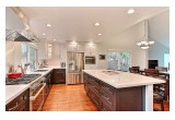 Kitchen Remodel by Gordon Reese Construction, Inc