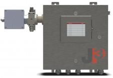 JP3 Verax Single Stream Analyzer for Oil and Gas